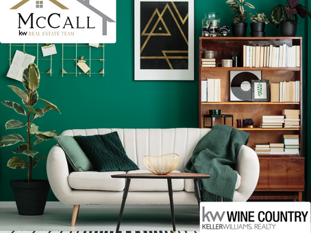 You Spin Me Right Round: Color Trends for Fall 2021