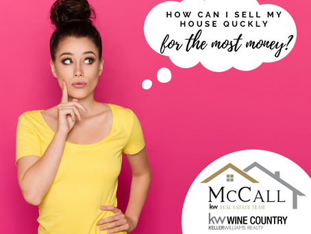 """Are you Ready to take the Leap from """"Thinking of Listing"""" to Actually Listing your Home for Sale?"""