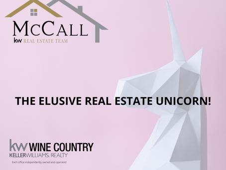 Beware the Real Estate Unicorn!