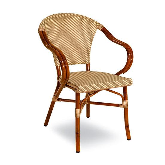 Cadeira C/ Braços Siena Deluxe (771) Contral