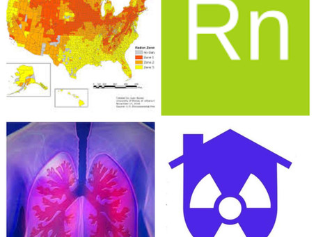 Coronavirus in Pittsburgh: Does Radon Play a Role?