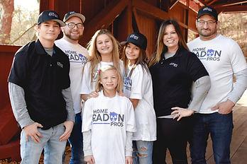 Radon in Pittsburgh