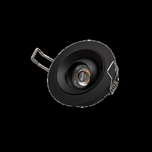 Hunza™ Tilting Eave Light 6W