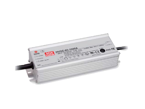 SAM (HVGC-65-1050B) Dimmable Driver. Mains to 1050mA