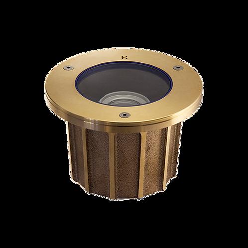 Hunza™ Cast Solid Bronze Lawn Light