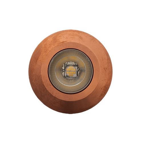 LuxR M4 Round Recessed