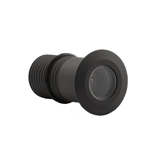 LuxR M4 Recessed Darklighter