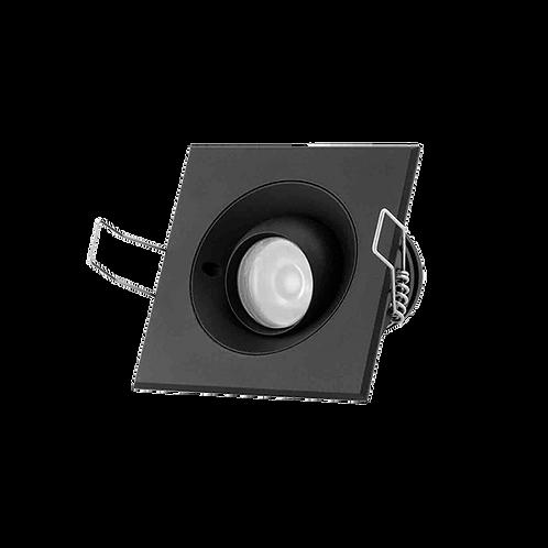 Hunza™ Tilting Eave Square 6W