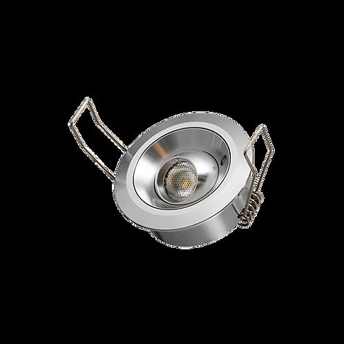 Hunza™ Tilting Eave Light 3W