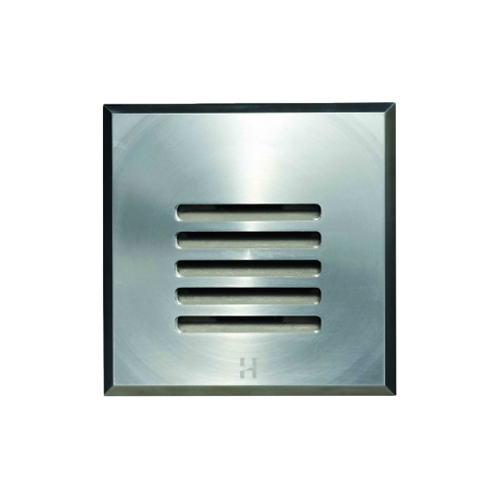 Hunza™ Floor Light Square Louvre