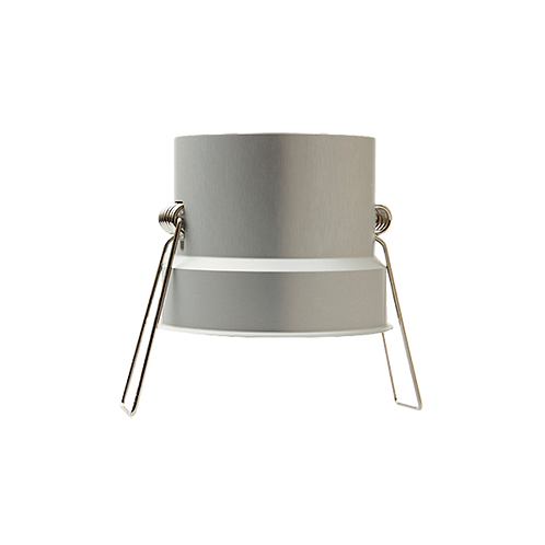 LuxR M4 Wall & Ceiling Canister