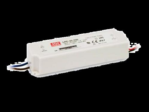 SCOTTY (LPC-35-1050) Mains to 1050mA