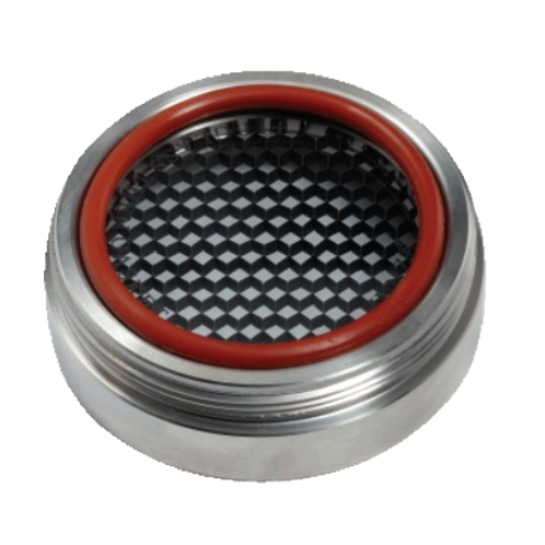 Hunza™ Hex Cell Louvre Adaptor