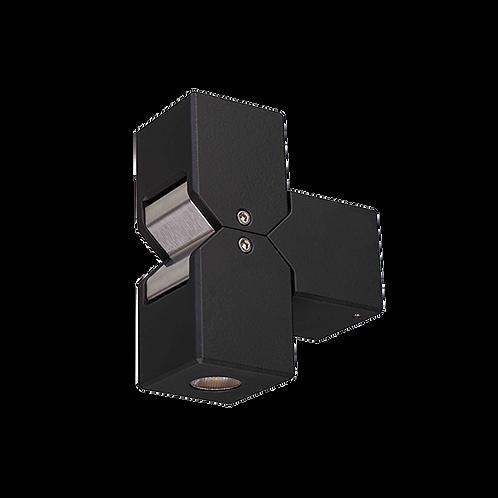 Hunza™ Cube Pillar Light