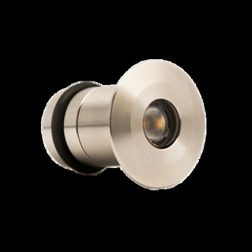 LuxR Micro Recessed Spot