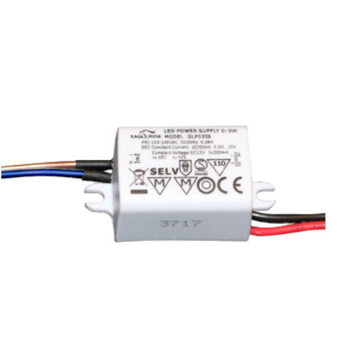 AMY (APC-03-700) Mains to 700mA
