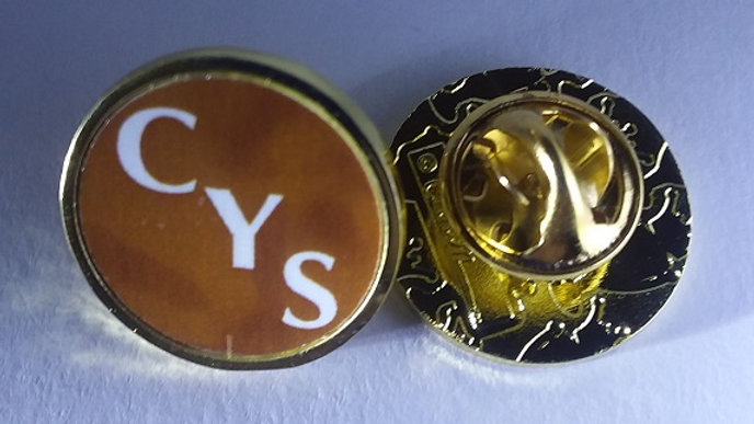 CYS Pin