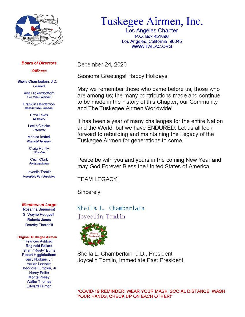 LACTAI Presidents Holiday Message 2020.j