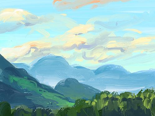 """""""White Mountains"""""""