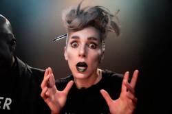 COLOURS a Nonsense by Natasha Tsakos