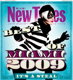 NEW TIMES BEST OF 2009 COVER PAGE highres
