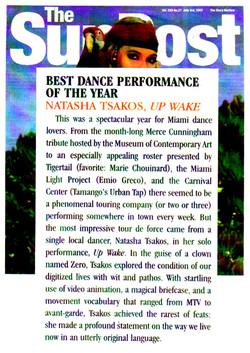 SUNPOST- Best of 2007