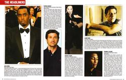 MIAMI INTERNATIONAL MAGAZINE headliners
