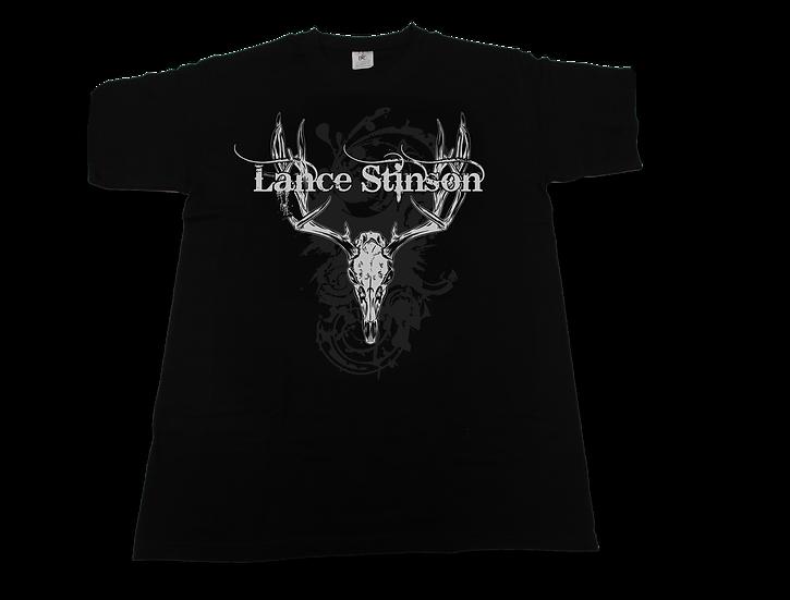 Black Lance Stinson Shirt