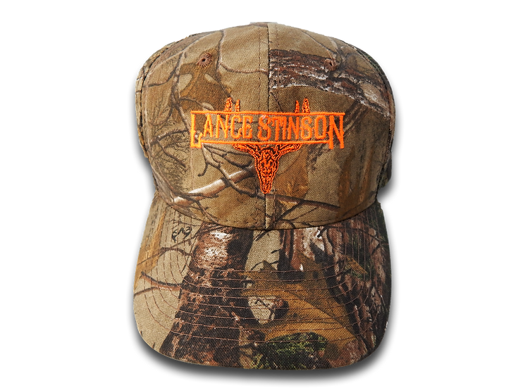 Realtree Hat for Men