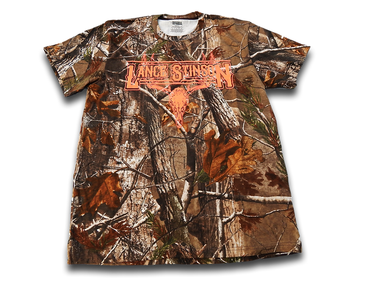 Realtree T-Shirt for Men