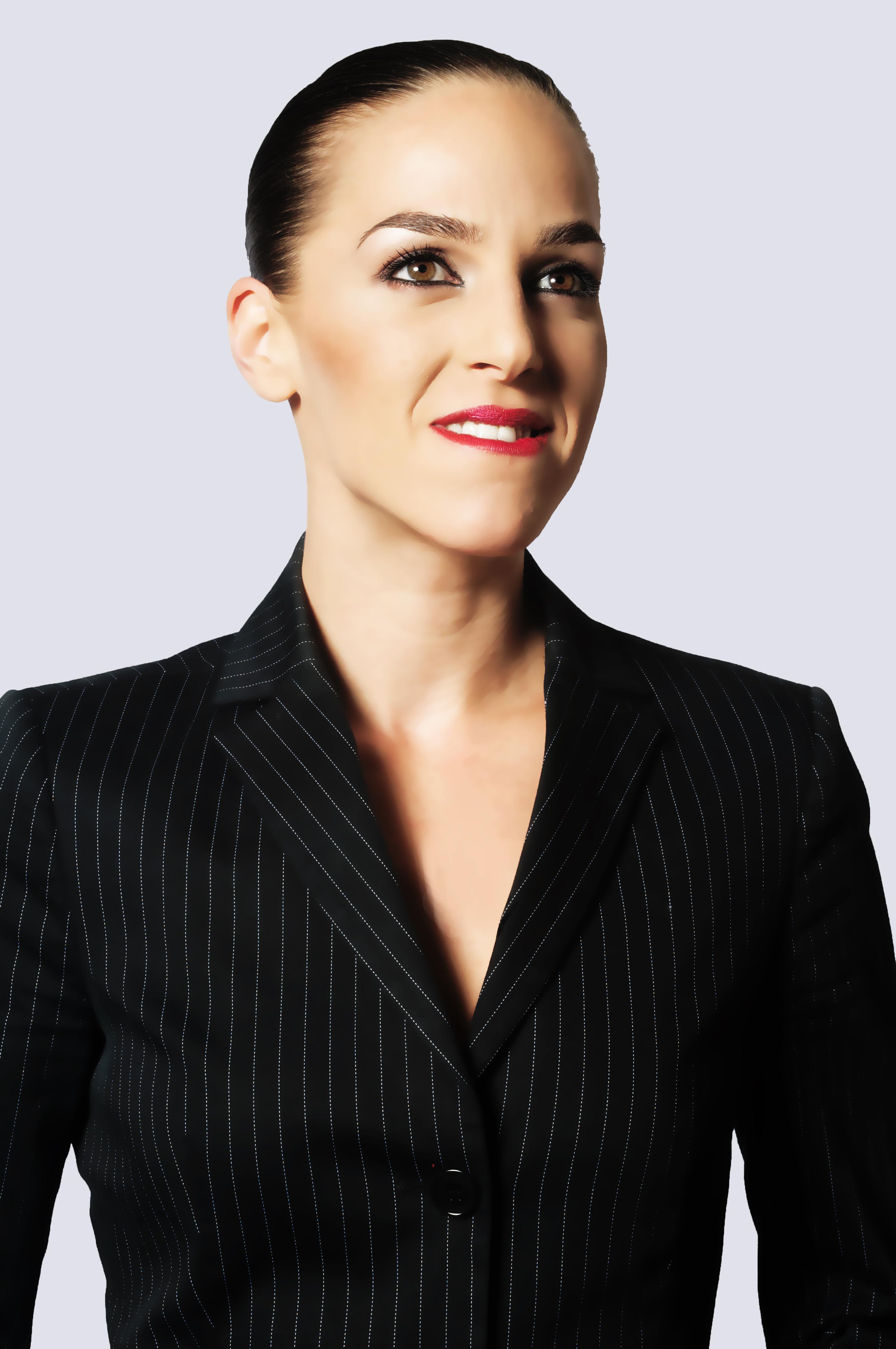 Natasha Tsakos