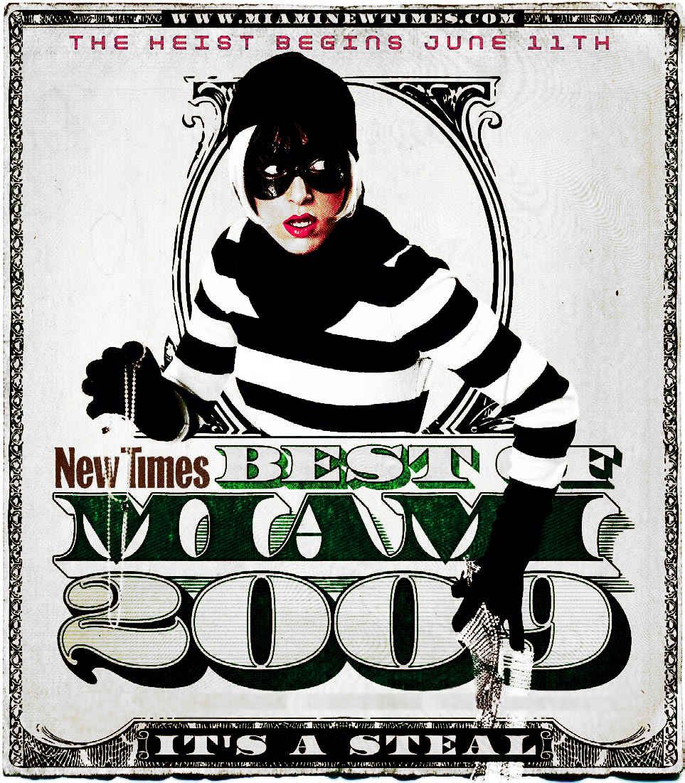 New Times BEST OF 2009