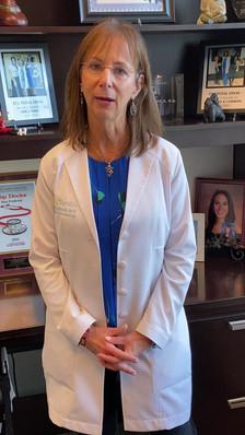 Dr. Jane Frederick, HRC Orange County