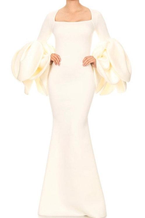 Tulip Layered Dress