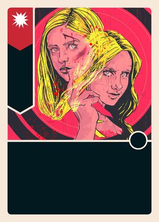 Buffy Deck