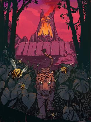 Fireball Island_ Curse of Vul-Kar