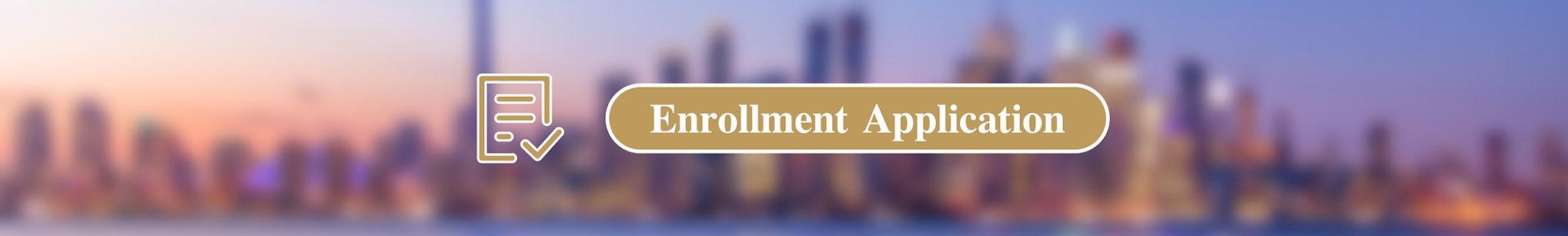 Enrollment application.jpg