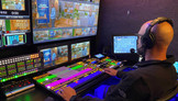 In the News: Custom Media Solutions Leverages FOR-A HVS-2000 Switcher for 2020 Orange Conference
