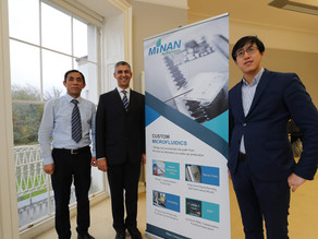 Seven Emerging Start-Ups Set to Pitch at Final of UCD's 2019 Accelerator Programme