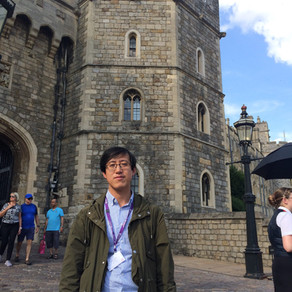 Nan Zhang attends Conference on Stents: Materials, Mechanics and Manufacturing (ICS3M2019)