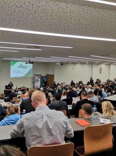 MiNAN Technoloties Attends UCD VentureLaunch Event