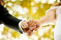 Coulple Vow Renewal Civil Celebrant Leeds Yorkshire - Poole Life Ceremonies - Weddings etc