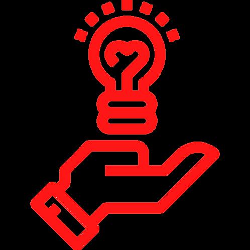 Création de logo express