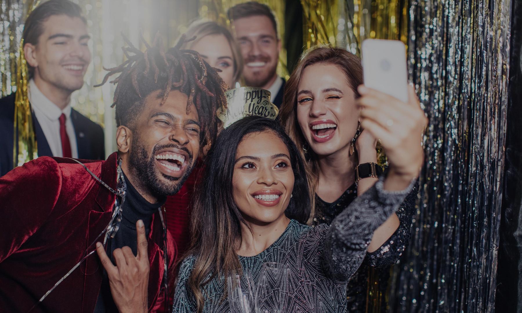 Selfie Virtuel 2021