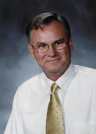 Michael Barrett Jones
