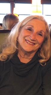 Doris Kay Cupp