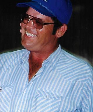 In Memory of Tommy Edward Davis