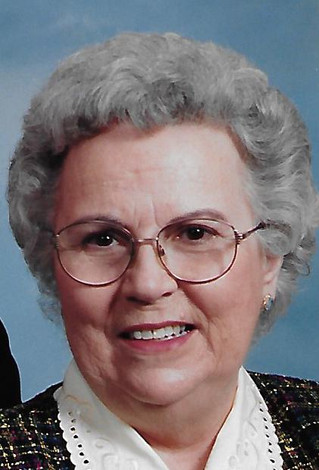 In memory Mildred Slaght
