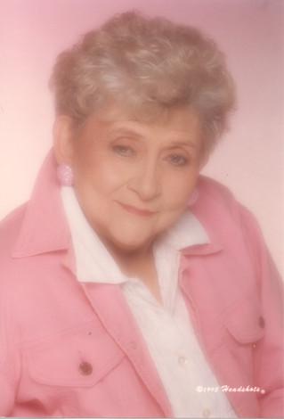In memory of Rita Dees