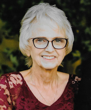 Marilyn Kay Cook